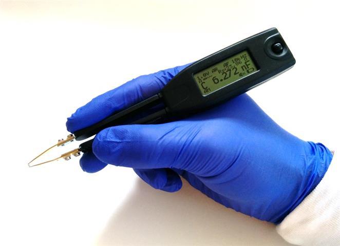Electrical Measurement testing at GreenTree Electronics